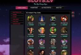 Slots.Lv Casino MCPcom