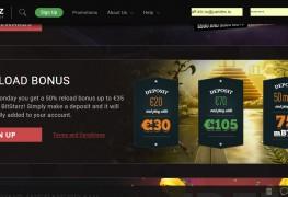 Bitstarz Casino MCPcom bonus