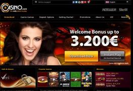 Casino.com MCPcom