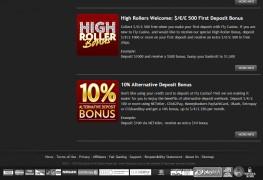 Fly Casino MCPcom bonus