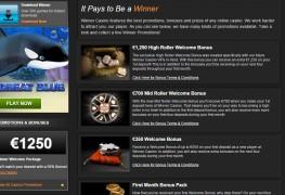 Winner Casino MCPcom3