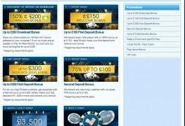 William Hill Casino MCPcom bonus
