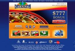 Carnival Casino MCPcom