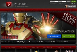 Fly Casino MCPcom