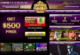 Mummys Gold Casino MCPcom