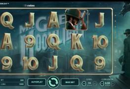 Mr Green: Moonlight Video Slot by Netent MCPcom