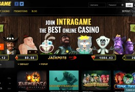 Intragame Casino MCPcom