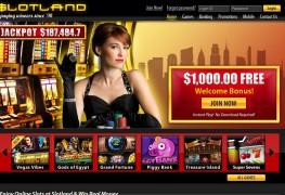 Slotland Casino MCPcom