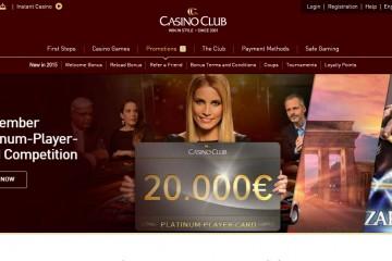 Casino Club MCPcom 3