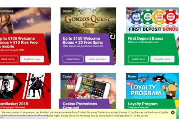 Triobet Casino MCPcom 3