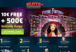 Slots Jackpot Casino MCPcom bonus