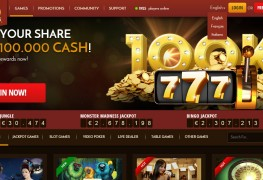 Thebes Casino MCPcom home
