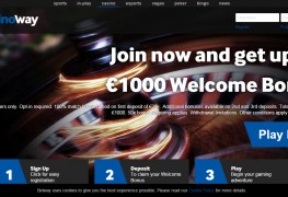 Betway Casino MCPcom 4