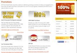 Prime Scratch Cards Casino MCPcom4