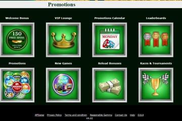PrimeCasino MCPcom bonus