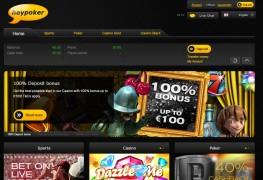 Heypoker Casino MCP com