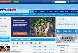 Sportingbet Casino MCPcom