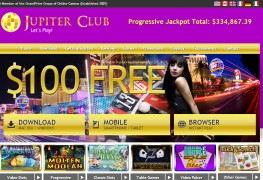 Jupiter Club MCPcom