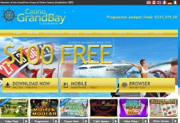 Grand Bay Casino MCPcom