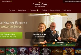 Casino Club MCPcom