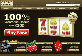 Casino On Net MCPcom