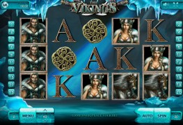 The Vikings Video Slots by Endorphina MCPcom