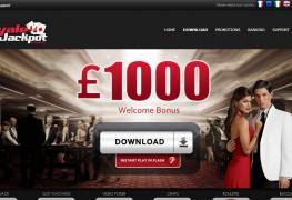Royale Jackpot Casino MCPcom