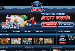 Liberty Slots Casino MCPcom home