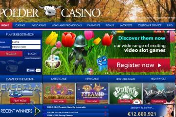 Polder Casino MCPcom