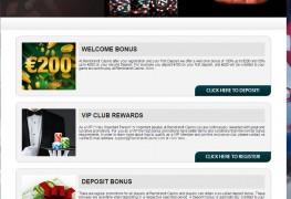 Rembrandt Casino MCPcom bonus