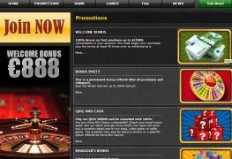 ParisWin Casino MCPcom bonus