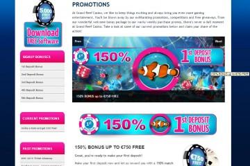 Grand Reef Casino MCPcom 3