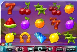 Doubles Video Slots by Yggdrasil Gaming MCPcom