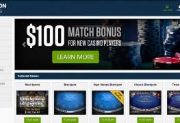 Carbon Casino MCPcom