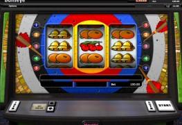 Bullseye Classic Slots by Realistic Games MCPcom