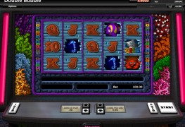 Double Bubble Video Slots by Realistic Games MCPcom