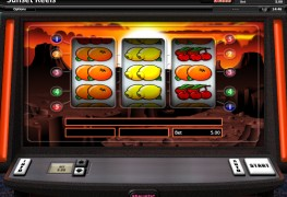 Sunset Reels Classic Slots by Realistic Games MCPcom
