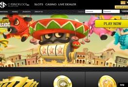 Floor Casino MCPcom