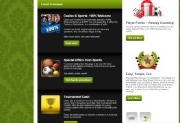 ComeOn Casino MCPcom 4