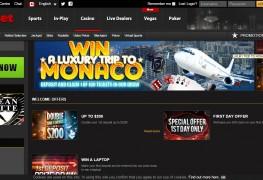 NetBet Casino MCPcom 4
