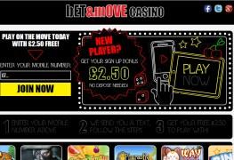 Bet&Move Casino MCPcom