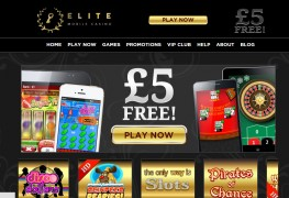 Elite Mobile Casino MCPcom