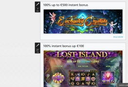 Mr Casinos MCPcom bonus
