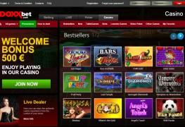 DOXX casino MCPcom