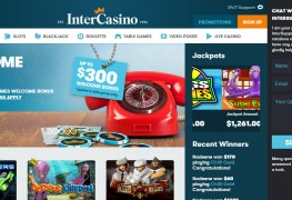 Inter Casino MCPcom