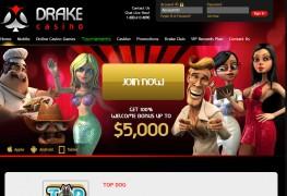 Drake Casino MCPcom