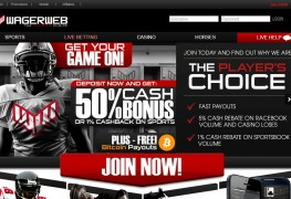 WagerWeb Casino MCPcom