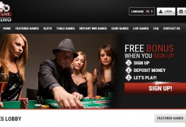 Lucky Live Casino MCPcom