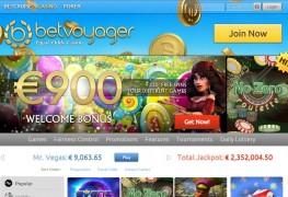 BetVoyager Casino MCPcom