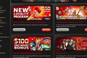 lsbet Casino MCPcom 2